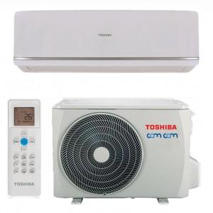 Кондиционер сплит-система Toshiba RAS-18U2KH3S-EE/RAS-18U2AH3S-EE