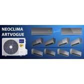 Кондиционер NEOCLIMA NS-09EHVIwb1/NU-09EHVI1