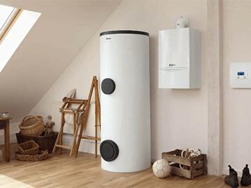 Отопительная система отопления частного дома: комплексная установка и балансировка отопления
