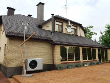 Стоимость установки теплового насоса: как заплатить меньше