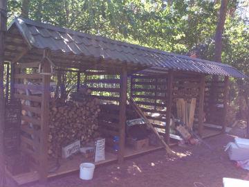 Как рассчитать расход дров для твердотопливного котла