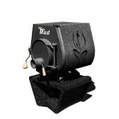 Печь булерьян Rud «Кантри» тип 02 с варочной поверхностью