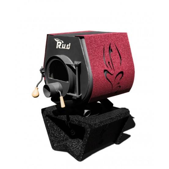 Печь булерьян Rud «Кантри» с варочной поверхностью