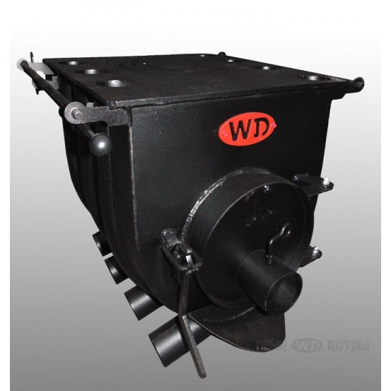 Булерьян WD с варочной поверхностью тип 005