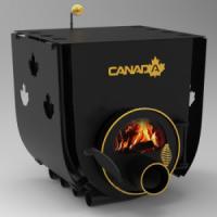 Булерьян Canada тип 01 варочная поверхность со стеклом и кожухом защиты