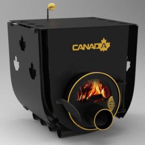 Булерьян Canada тип 00 варочная поверхность со стеклом и кожухом защиты