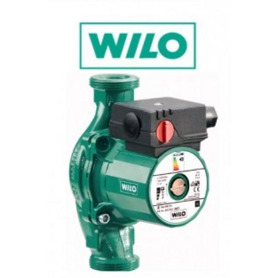 Циркуляционный насос Wilo Star-RS25/4 180
