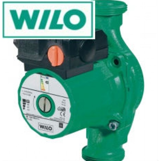 Циркуляционный насос Wilo Star-RS30/6 180