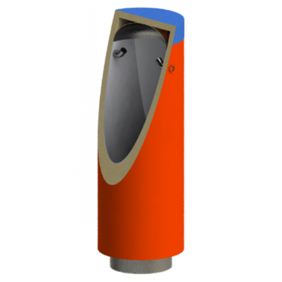 Теплоаккумулирующий бак ТАЕ 400 л