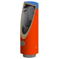 Теплоаккумулирующий бак ТАЕ-ТО-Ч 400 л
