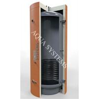 Теплоаккумулятор AQS-T1B 400 л с теплообменником