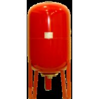 Компенсационный бачок RODA 150LV 150 л с подставкой