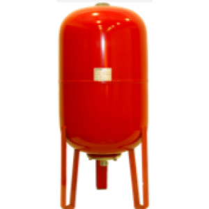 Компенсационный бачок RODA 200LV 200 л с подставкой