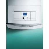 Двухконтурный газовый котел Vaillant atmoTEC pro VUW 240/5-3 дымоходный