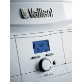 Двухконтурный газовый котел Vaillant turboTEC pro VUW 242/5-3 с турбиной