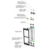 Индукционный электрокотел MIG M-5500-II-ECO Line 10.0/220/380V