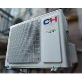 Кондиционер инверторный Cooper&Hunter CH-S18FTXE-NG Wi-Fi