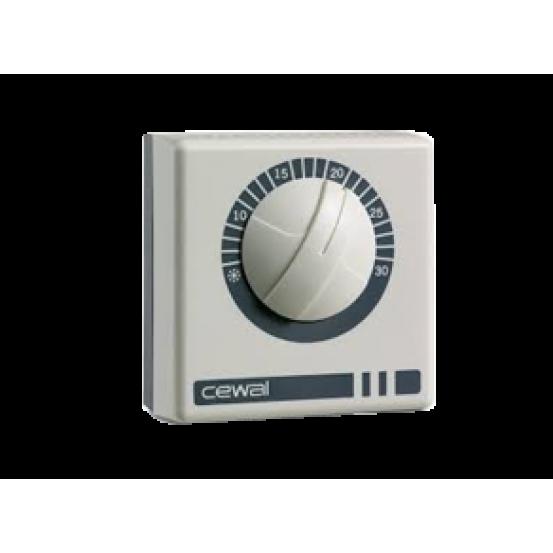 Термостат комнатный CEWAL RQ