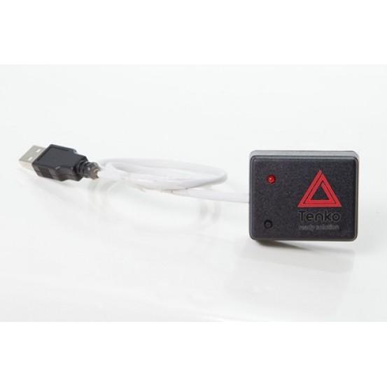 Wi-Fi модуль Tenko