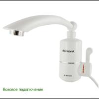 Кран водонагреватель Delimano WJ6 (боковое подключение)