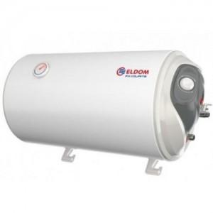 Горизонтальный бойлер ELDOM Favourite 100 H (BR)