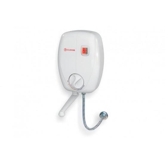 Проточный водонагреватель Eldom Betta 6500 с краном