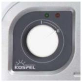 Проточный водонагреватель KOSPEL Luxus KDH-12/380