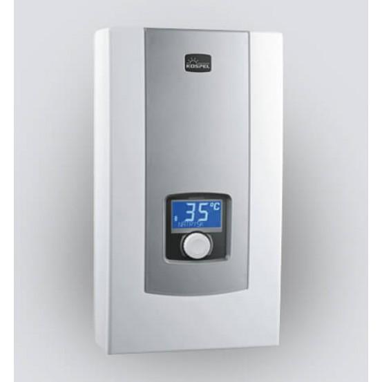 Проточный водонагреватель KOSPEL PPE2-18/380 LCD