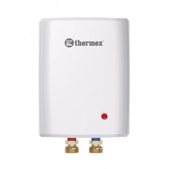 Проточный водонагреватель THERMEX Surf 5000 с душем