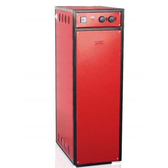 Проточный водонагреватель Титан 90 кВт напольный