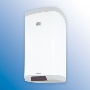 Drazice OKHE 100 прямоугольный водонагреватель