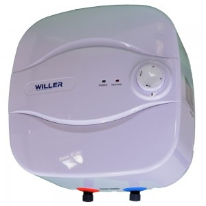 Мини бойлер для кухни Willer PA10R optima mini 10 л