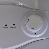 Мини бойлер для кухни Willer PA15R optima mini 15 л