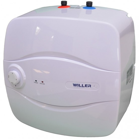 Мини бойлер для кухни Willer PU15R optima mini 15 л