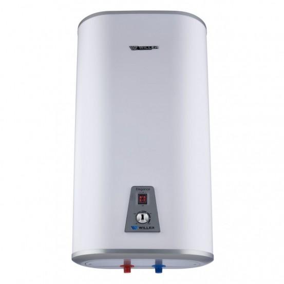 Плоский электробойлер для ванной Willer IVB80DR elegance 80 л