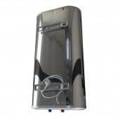 Плоский мини бойлер для ванной Willer IVB50DR elegance metall 50 л