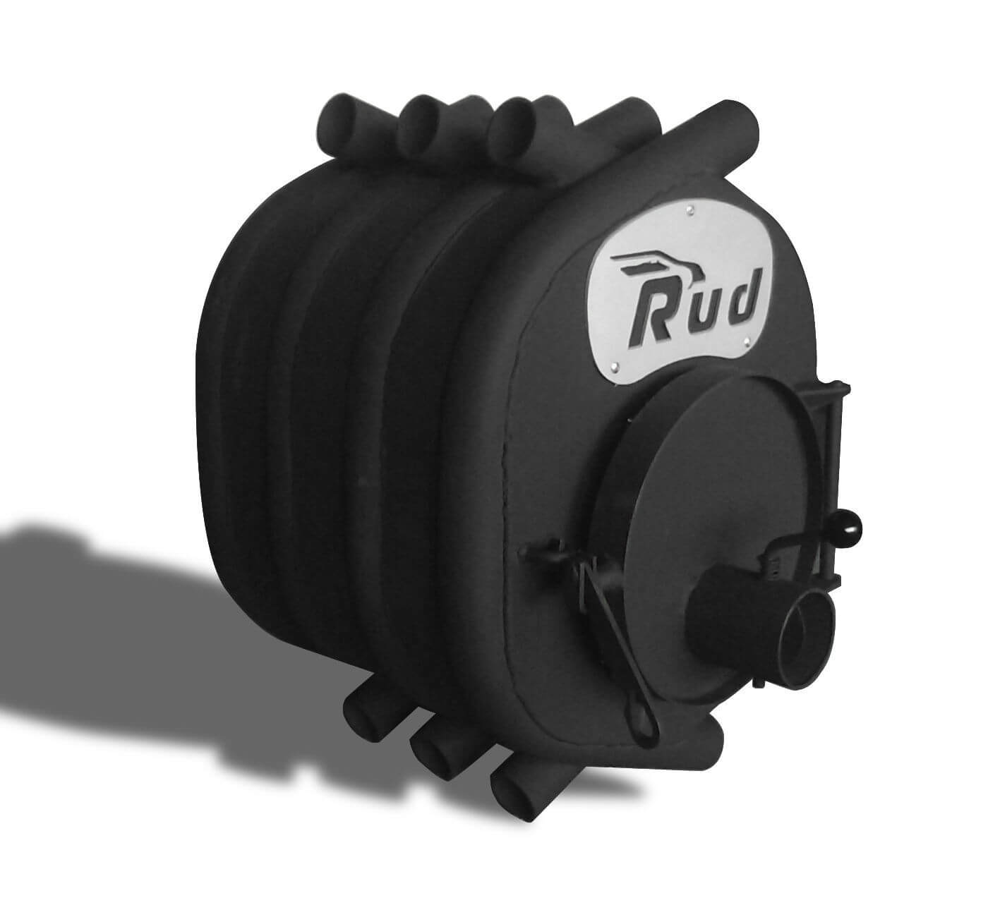 Печь Rud Макси тип 01 без обшивки – базовая комплектация
