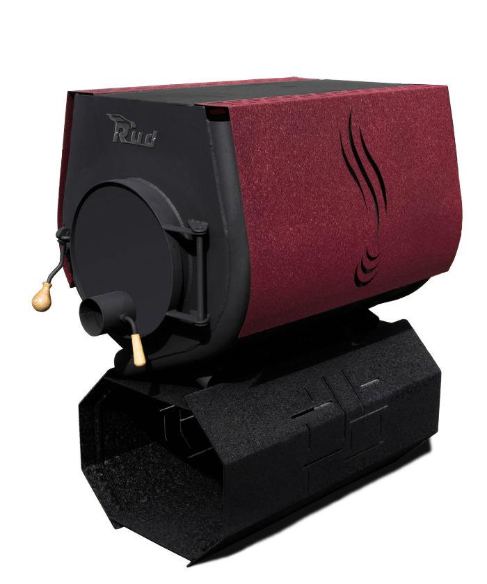 Печь Rud Кантри с варочной поверхностью тип 02 – базовая комплектация