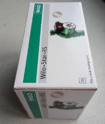 Оригинальная упаковка циркуляционного насоса Wilo Star-RS25/4 фото 2
