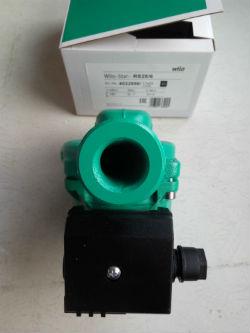 Диаметр соединения 25 мм в циркуляционном насосе Wilo Star-RS30/6 - 2
