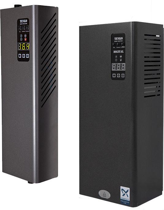 Электрические котлы для отопления дома на 100 кв. м