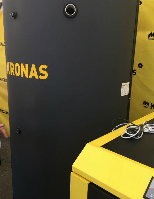 Теплоаккумулятор Kronas в чехле