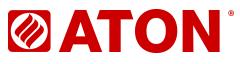 Газовые котлы Aton Украина