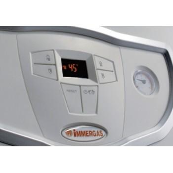 Дисплей газового котла Mini Eolo 28 3