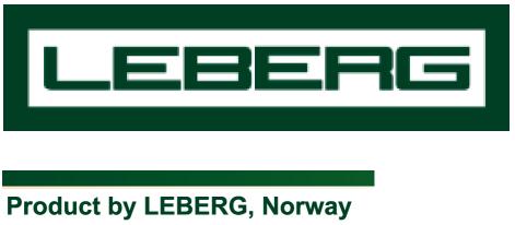 Leberg logo рис.1