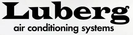 Luberg logo