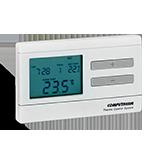 Программатор с комнатным термостатом Computherm Q7