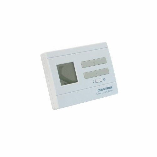 Термостат комнатный цифровой COMPUTHERM Q3 фото