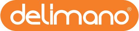 Delimano Logo рис.1