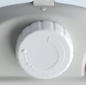 Регулировка температуры воды в бойлере Kospel OSV Slim ECO